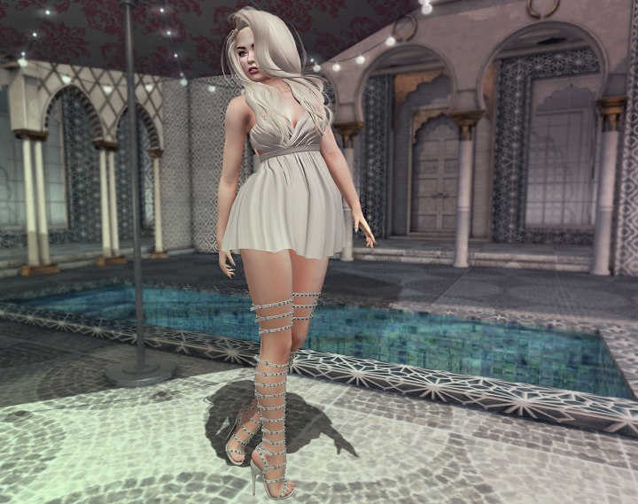 Luxe Box in Second Life - June '16