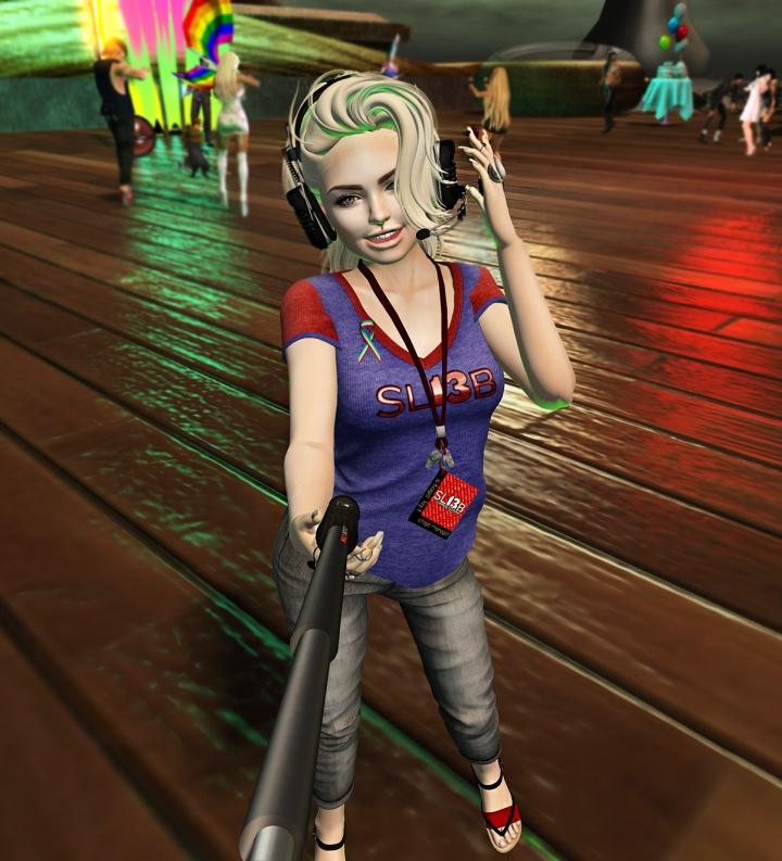 SL13B - Happy Birthday Second Life