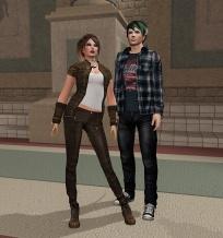 SL13B - Keria Linden & Patch Linden